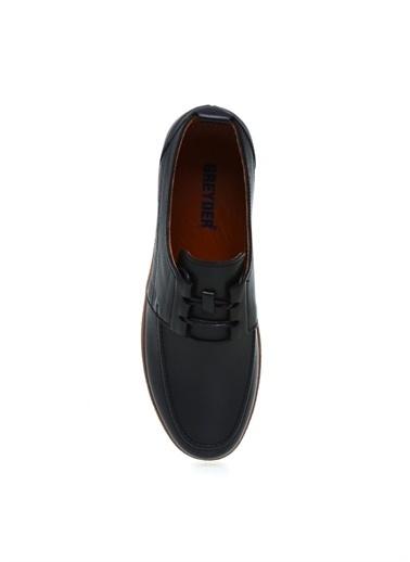Greyder Greyder Günlük Ayakkabı Siyah